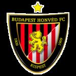 HONVED BUDAPEST ( hongrie )